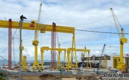 Zvezda获3艘LNG动力MR型成品油船