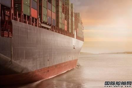 挪威船王旗下SFI购买2艘19400 TEU集装箱船