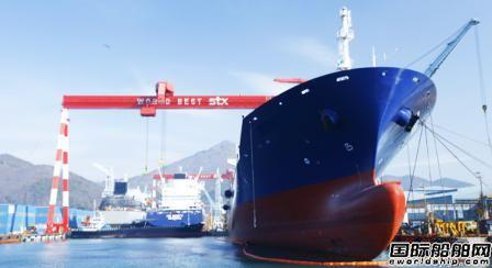 STX造船有望重获5艘MR型成品油船订单