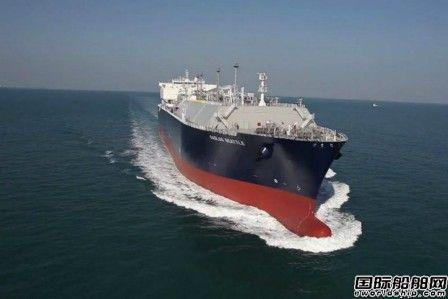 运力或将过剩?LNG船新船订单创14年来最高