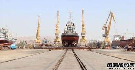 澳大利亚和伊朗签署造船合作协定
