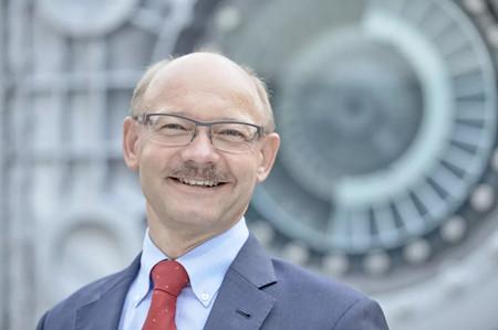 ABB副总裁奥利弗:涡轮增压系统大有可为