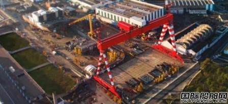 欧盟将对Fincantieri收购STX法国进行审查