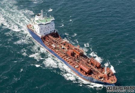 商船三井收购Nordic Tankers