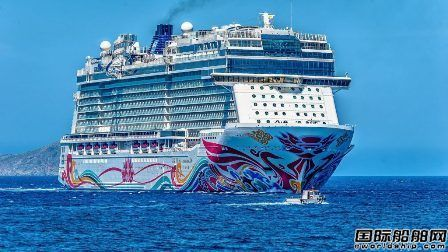 Fincantieri接获新年首份豪华邮轮订单