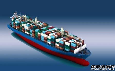 中船澄西获2艘支线全冷藏集装箱船订单