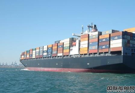 2019年集装箱船市场依然稳固