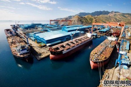 中远海运集团有意接手韩进苏比克?
