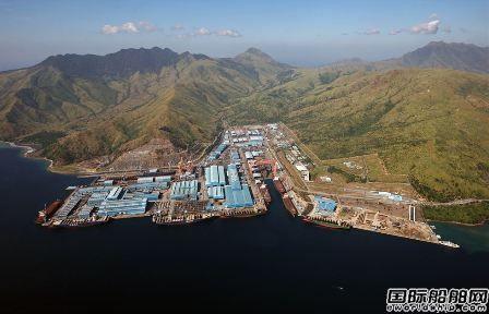韩进苏比克破产或拖累韩国船舶配套商