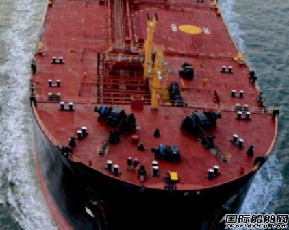 阿曼航运在大宇造船订造2艘VLCC