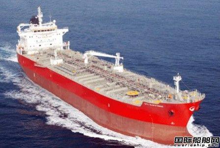 油船订单拉开韩国船企2019年接单序幕!