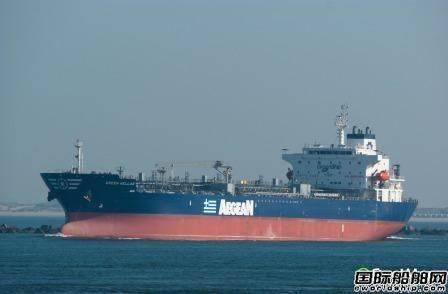 灵便型油船或将成为今年最热门交易船型