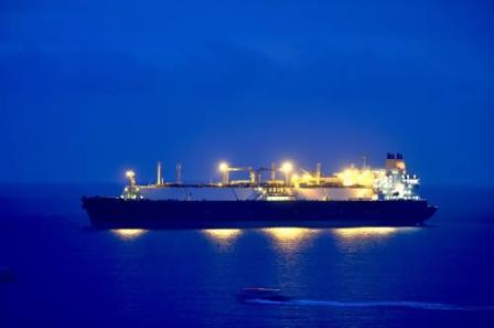 LNG船市场火热背后的冷思考
