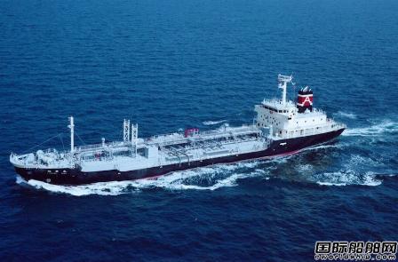 商船三井和Asahi Tanker组建MR型成品油船联营池
