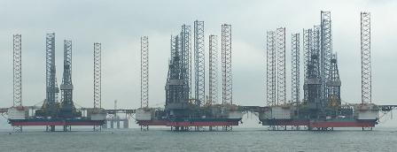 """70亿""""坏账""""?这两家船厂被海工订单拖累遭""""抛弃"""""""
