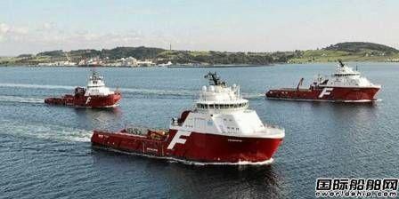 Solstad Offshore欲获贷款但拒绝为船队重新估价