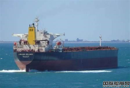 矿业巨头停租澳洲本地矿砂船百名船员遭解雇