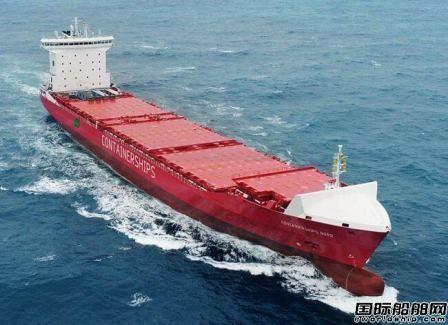 全球LNG动力船船队数量快速增长