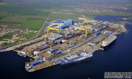 达门集团将在2021年推出新一代客滚船