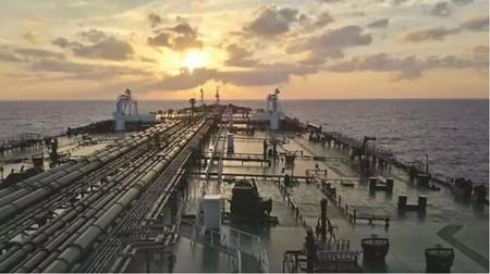 Euronav:燃料供应正在彻底改变