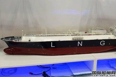 Minerva Marine证实在三星重工订造1艘LNG船