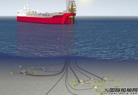 巴西EBR船厂获MODEC一艘FPSO上部模块处理系统合同