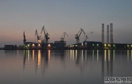 Uljanik船厂2艘在建新船遭撤单