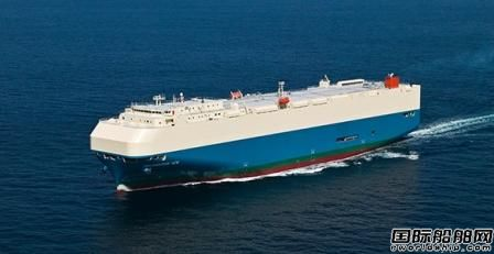 商船三井全船队采用INMARSAT高速宽带服务