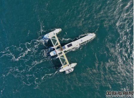 肖特尔合并潮汐业务与可持续海事能源业务
