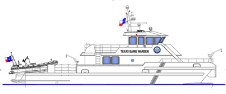 All American Marine获双体巡逻船建造合同