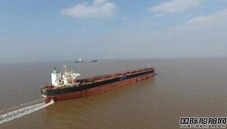 国内首家联合DNV GL进行硬件在环仿真测试脱硫塔控制系统装船交付