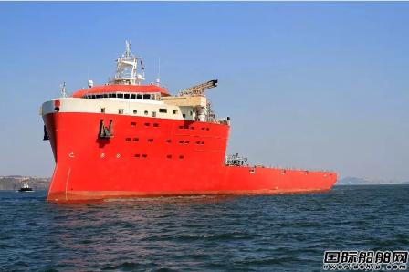 中远海运重工2.1万吨模块运输船项目获奖