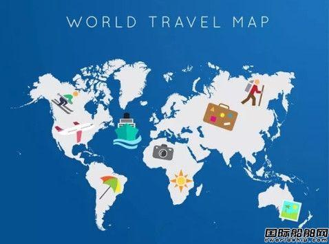 新春福利~全球时间最长的邮轮旅行航线
