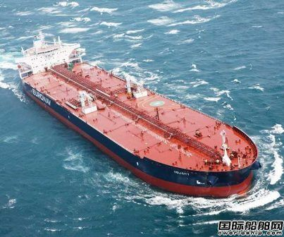 Euronav出售一艘苏伊士型油船改装FPSO