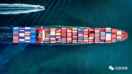2018年全球集装箱船市场回顾与展望