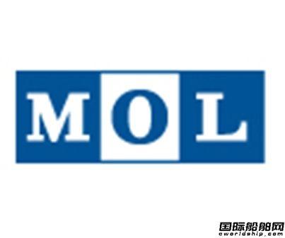 商船三井宣布结构重组措施