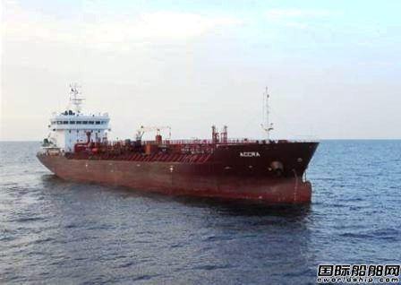 Monjasa升级巴拿马运河供油船船队规模