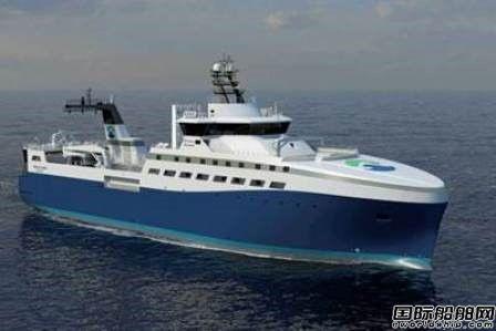 TMC获美国建造最大渔船压缩空气系统合同