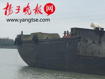 团伙以租船为名骗取船舶直接卖给拆船厂