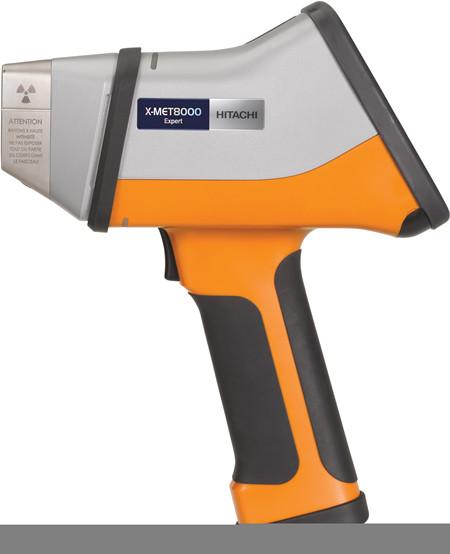 威尔森和日立合作推出便捷型含硫量测试工具