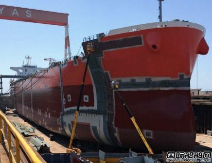 日本船企1月接单量同比增长45%