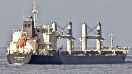 Navina Maritime收购灵便型散货船
