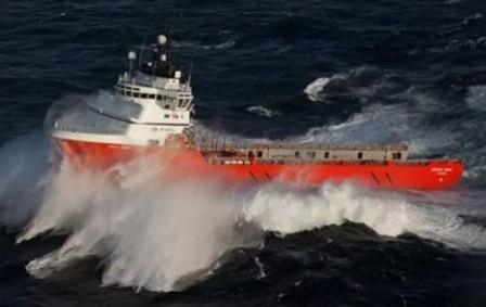 打折并购洗牌,2019年海工船市场前景如何?