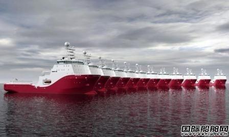 海工船市场新一轮订单还要等10年