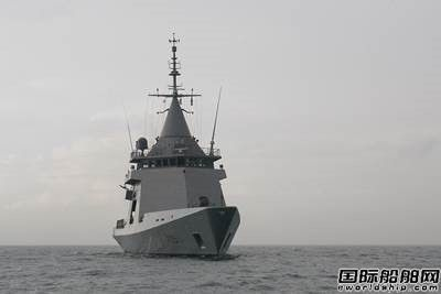 法国海军集团接获阿根廷4艘海上巡逻艇订单