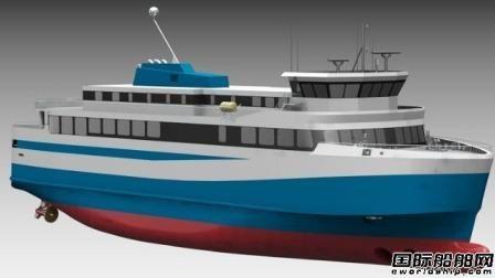 ABB为冰岛首艘电力渡船配套集成电力方案