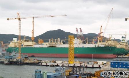 经纪人呼吁油船船东赶紧在韩国船厂下单造船
