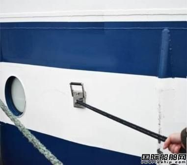 Miko Marine为银海邮轮提供高功率永磁材料系泊