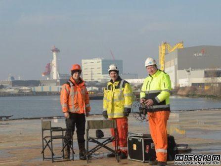 RIMS BV无人机远程检查技术再获2家船级社认证