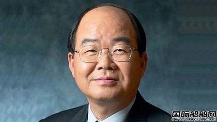大宇造船CEO提交辞呈